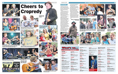irish post cropredy image