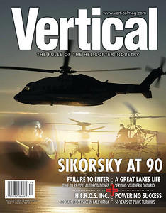 """October 2013- """"US Marines take part in WTI 1-14"""" http://www.verticalmag.com/features/features_article/U.S.-Marines-take-part-in-WTI-14#.U0QI_NJOW01    April 2014 """"Flying the Barn"""" http://www.verticalmag.com/news/article/HMM364makescommemorativeflight#.U0QHpNJOW00"""