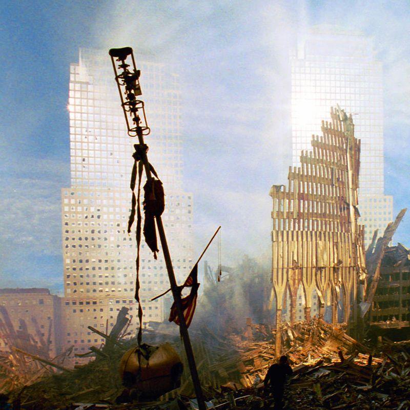 World Trade Center NYC2