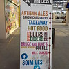 """Plat 6 at Carlisle now has a bar/pub called <br /> <br /> 301 miles from London <br /> <br /> 6 hand pumps and some great beers from local breweries <br /> <br /> Facebook Link <br /> <br /> <a href=""""https://en-gb.facebook.com/301MilesFromLondon/"""">https://en-gb.facebook.com/301MilesFromLondon/</a>"""