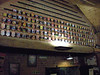 Picture taken by Liz <br /> <br /> Liz's pic of the pump clips on the wall