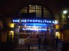 The Metropoliatn <br /> <br /> Baker St wetherspoons <br /> <br /> outside of Baker Street Underground Station