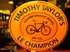 Timothy Taylors <br /> <br /> Tour De France Le Champion Beer