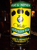 """Wray & Nephew <br /> <br /> White Superproof Rum <br /> <br /> Brace yourself Percentage comming up <br /> <br /> 63% proof <br /> <br /> Looks like white spirt and boy it's strong <br /> <br /> He served it to me in what looked like an old grannys sherry glass. <br /> <br /> Now i've tried a few strong things in my time, <br /> <br /> But lets put it this way you drink enough of this you wouldn't need your heating on in your house in winter! <br /> <br />  It had a pleasant taste but a nice warm felling as it went down that you could still feel glowing inside ya for another 5 mins after u'd drunk,<br /> <br />  No lets re phrase that Sipped it this was top notch stuff not to necked back but savored like fine Brandy and expensive Wine<br /> <br /> That wasnt the strongest they had either he said they had a  <br /> <br /> 85% proof one on the shelf and he pointed it out to us we both found it funny way he said that he called end of the bar and that particular shelf the <br /> <br /> """"Dangerous Shelf"""""""