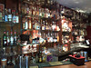 This pic was taken from my Blackberry and shows the Bar from near the front door looking back to the far end of the bar here is just a selection of the <br /> <br /> 299 <br /> <br /> Different rums they have on offer