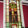 legend has it that the pub was bought by a Spanish Sea Captain for his <br /> <br /> mistress and he is person depicted in the stain glass and his <br /> <br /> mistress in in the next window see next pic to blow pic up see <br /> <br /> below <br /> <br /> New to Smugmug??<br /> <br /> To read the print clearly / make picture bigger : <br /> <br /> Best way to read it if you new to Smugmug<br /> <br /> Put your mouse pointer over centre of pic and double click which blows it up. <br /> <br /> Then in the Bottom RIGHT hand corner there is a RESIZE BUTTON so select size you want. <br /> <br /> To cancel and come back just click the big X in top right hand