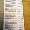 Draught list from day we where there