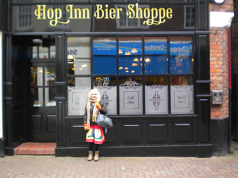 "Hop Inn Bier Shoppe <br /> <br /> Ormskirk <br /> <br /> No website that i can find but they do have a Facebook page <br /> <br />  <a href=""https://www.facebook.com/thehopinnbiershoppe"">https://www.facebook.com/thehopinnbiershoppe</a><br /> <br /> Top Place this decent range of German Beers on Tap along with beers from Burscough Brewery and you can buy Bottles to take out <br /> <br /> Thursday 13th March 2014 <br /> <br /> Address <br /> <br /> 12 Burscough Street Ormskirk L39 2ER"