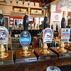 Selection of not all but some of UK Beers on