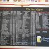 The Belgian Bottles list!!
