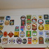 Selection of some of the UK beers they have had on <br /> <br /> New to Smugmug?? <br /> <br /> To read the print clearly / make picture bigger : <br /> <br /> Best way to read it if you new to Smugmug<br /> <br /> Put your mouse pointer over centre of pic and double click which blows it up. <br /> <br /> Then in the Bottom RIGHT hand corner there is a RESIZE BUTTON so select size you want. <br /> <br /> To cancel and come back just click the big X in top right hand