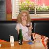 Liz Samples Belgian Cherry Lambic beer
