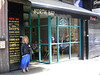 """19th June 2011 <br /> <br /> Liz poses outside probably whats we think one of the best bars we've ever been to for years.<br /> <br />  We come here a lot when we in Leeds amazing Continental beer Range and very knowledgeable staff who really know the beers well and who are not afraid to help and advise you on the best tipple <br /> <br /> Check out there website: <br /> <br />  <a href=""""http://northbar.com/northbar/"""">http://northbar.com/northbar/</a>"""