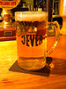 Jever Pills <br /> <br /> Half glass
