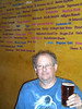 & yours truely went for the Elland Brewery Mollys Toffee Jar ale very nice