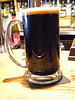 pint of the <br /> <br /> Anchor Brewing <br /> <br /> Zymaster series <br /> <br /> # 3 Flying Cloud San Francisco Stout <br /> <br /> North Bar