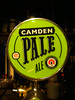 Camden Brewery Pump Clip