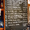 The cider menu <br /> <br /> New to Smugmug?? <br /> <br /> To read the print clearly / make picture bigger : <br /> <br /> Best way to read it if you new to Smugmug<br /> <br /> Put your mouse pointer over centre of pic and <br /> <br /> double click which blows it up. <br /> <br /> Then in the Bottom RIGHT hand corner <br /> <br /> there is a RESIZE BUTTON so select size you want. <br /> <br /> To cancel and come back just click the big X in top right hand
