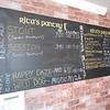 Beer List Blackboard
