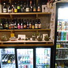 Decent selection of USA big bottles on the shelf here and cans in the <br /> <br /> fridges
