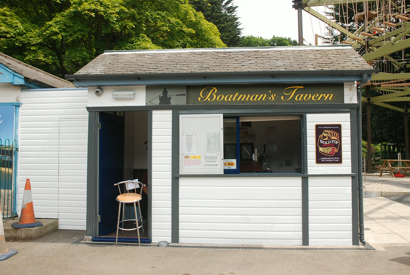 Boatmans Tavern <br /> <br /> Yes that is a pub