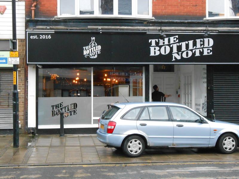 Boro's latest Micro pub