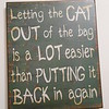 Usual selection of funny signs etc that you get in Micros