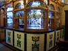 Another shot of the rather wonderful interior of the Lion Tavern Moorfields Liverpool