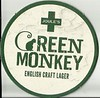 Very nice Green Monkey Lager by Joules well worth trying