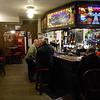 Main Bar looking back towards the entrance