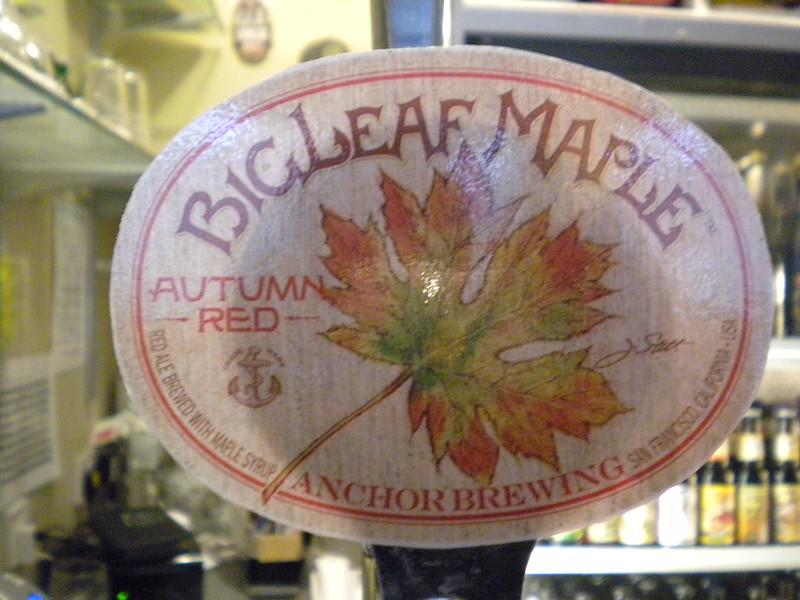 "Anchor Brewery <br /> <br /> Big Leaf Maple <br /> <br /> Autumn Red <br /> <br /> <a href=""http://www.anchorbrewing.com/beer/bigleaf_maple_red"">http://www.anchorbrewing.com/beer/bigleaf_maple_red</a>"