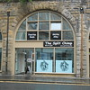 The Split Chimp New Premises. June 26th 2016 return visit