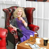 Judge Rowley Liz Birkin
