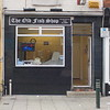 and if ya Hungry right across the road is this chippy I didn't try it out