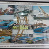 Lots of local pics about the history of Tom Pudding tub boats and <br /> <br /> Goole docks as seen above <br /> <br /> New to Smugmug?? <br /> <br /> To read the print clearly / make the picture bigger: <br /> <br /> Best way to read it if you new to Smugmug<br /> <br /> Put your mouse pointer over the centre of pic and <br /> <br /> Double click which blows it up. <br /> <br /> Then in the Bottom RIGHT-hand corner <br /> <br /> There is a RESIZE BUTTON so select size you want. <br /> <br /> To cancel and come back just click the big X in top right hand