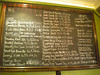 This was the Beer selection on our visit 29th June 2014 <br /> <br /> to make pic bigger see below <br /> <br /> New to Smugmug??<br /> <br /> To read the print clearly / make picture bigger : <br /> <br /> Best way to read it if you new to Smugmug<br /> Put your mouse pointer over pic and double click which blows it up. <br /> <br /> Then in the Bottom RIGHT hand corner there is a RESIZE BUTTON so select size you want. <br /> <br /> To cancel and come back just click the big X in top right hand side