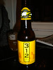 Liz also sampled <br /> <br /> Goose Island Brewery 312 Wheat beer