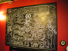 The rather cool Blackboard on the wall <br /> <br /> New to Smugmug??<br /> <br /> To read the print clearly / make picture bigger : <br /> <br /> Best way to read it if you new to Smugmug<br /> <br /> Put your mouse pointer over pic and double click which blows it up. <br /> <br /> Then in the Bottom RIGHT hand corner there is a RESIZE BUTTON so select size you want. <br /> <br /> To cancel and come back just click the big X in top right hand side