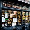 Ye Old Shambles Tavern - York.