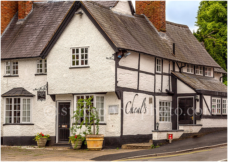 Cheal's, Henley In Arden.