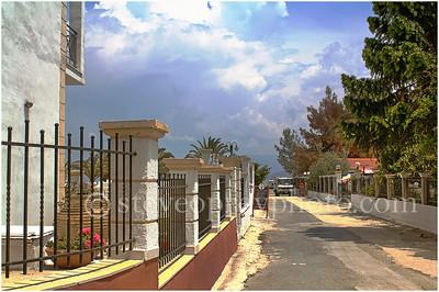 Umbrellas Apartments Hotel, Kavos, Corfu