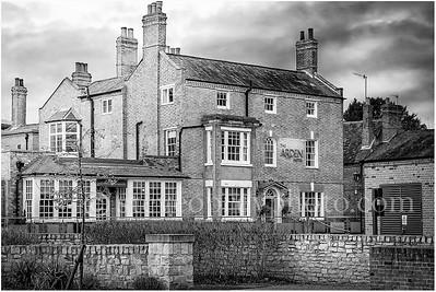 Arden Hotel, Stratford upon Avon
