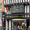 Caffe Vineria, Stratford upon Avon.