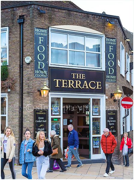 The Terrace - York