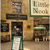 Green & Pleasant Tea Rooms, Bourton-On-The-Water.