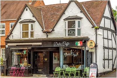 Dolce Caffe, Henley In Arden.
