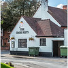 The Cross Keys - Alcester.