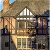 Roman Bath - York.