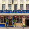 Golden Cross Hotel, Bromsgrove.