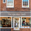 The Garden Cafe, Stratford upon Avon.